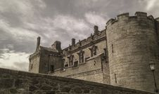 Free Sky, Castle, Cloud, Medieval Architecture Stock Image - 95834821