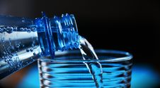Free Water, Product, Glass, Drinking Water Stock Image - 95835421
