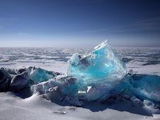Free Iceberg, Arctic Ocean, Water, Sea Ice Stock Images - 95838704