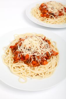 Free Spaghetti, Al Dente, Cuisine, Italian Food Royalty Free Stock Images - 95840409