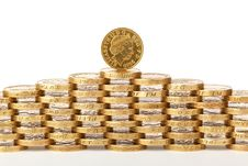 Free Gold, Coin, Metal, Money Royalty Free Stock Photo - 95840535