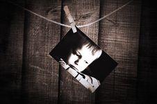 Free Picture Of Sad Boy Stock Photos - 95868683