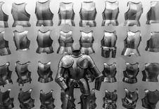 Free Armour, Black And White, Monochrome, Monochrome Photography Royalty Free Stock Photos - 95886998
