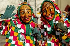 Free Carnival, Festival, Event, Tradition Stock Photography - 95889592