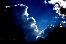 Free Sky, Cloud, Cumulus, Daytime Stock Photography - 95892532