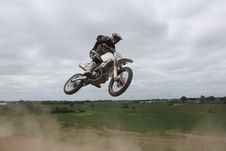 Free Motocross, Freestyle Motocross, Racing, Motorsport Royalty Free Stock Photography - 95897707