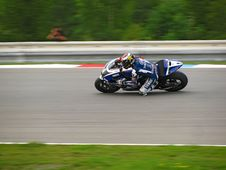 Free Grand Prix Motorcycle Racing, Race Track, Racing, Road Racing Royalty Free Stock Photos - 95898588