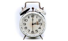 Free Clock, Alarm Clock, Home Accessories, Product Design Royalty Free Stock Photo - 95899335
