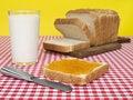 Free Quick Breakfast Stock Photo - 9590170
