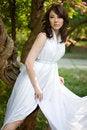Free Wonderful Girl Stock Image - 9599441