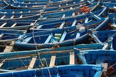 Free Fishing Boats Stock Image - 9591081