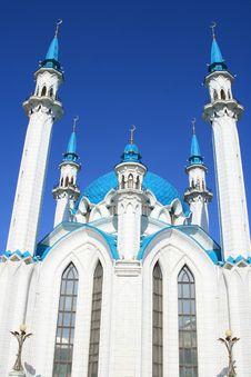 Free Kul Sharif Kazan Stock Photo - 9593650