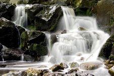 Free Autumn Stream Stock Photo - 9593750