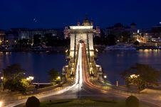 Free Budapest Stock Image - 9593891