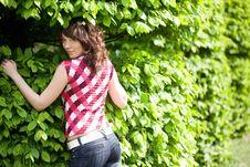 Free Beautiful Girl Stock Photos - 9599143