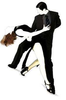 Free Tango Stock Photography - 9599362