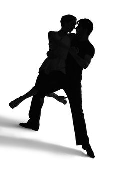 Free Tango Royalty Free Stock Photos - 9599378