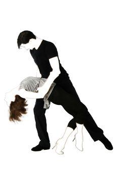 Free Tango Stock Image - 9599381