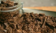 Free Chocolate, Soil, Chocolate Brownie, Flavor Stock Image - 95905791
