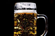 Free Drink, Beer Glass, Beer, Alcohol Royalty Free Stock Images - 95956849