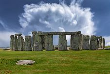 Free Historic Site, Landmark, Cloud, Archaeological Site Royalty Free Stock Photos - 95957168