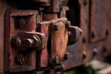 Free Rust, Metal, Material Stock Images - 95957384
