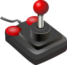 Free Joystick, Technology, Input Device, Computer Component Royalty Free Stock Images - 95961419