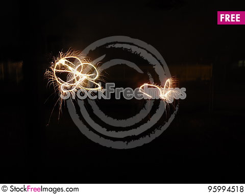 Free Playing With Light Royalty Free Stock Photos - 95994518