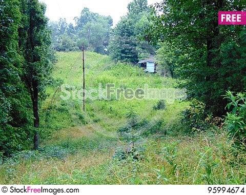 Free Abandoned House Stock Images - 95994674