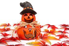 Free Happy Halloween Decoration Royalty Free Stock Photos - 95997238