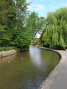 Free River And Path Royalty Free Stock Image - 963166