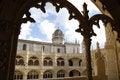 Free Monastery Of Jeronimos Royalty Free Stock Photography - 966347
