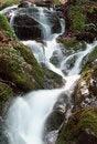 Free Waterfall 01 Royalty Free Stock Photos - 967158
