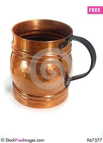 Free Ale Mug Royalty Free Stock Photography - 967577