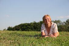 Free Smile Girl Stock Photo - 960030