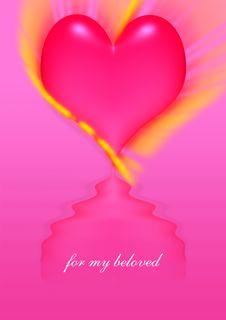 Free Heart Royalty Free Stock Photo - 962245