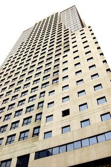 Free Highrise Building Stock Photos - 962333