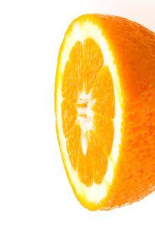 Free Orange Royalty Free Stock Photography - 962497