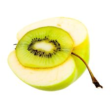 Free Apple Stock Photo - 962500