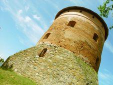 Free Trakai Castle Stock Photography - 963152