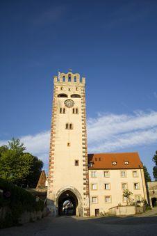 Free Bayern Tower Stock Photos - 964863