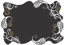 Free Decorative Border Stock Images - 965104