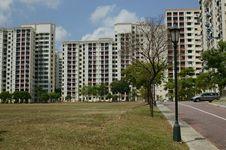 Free HDB Singapore Stock Image - 965241
