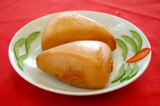 Free Assorted Dimsum Stock Photography - 965532