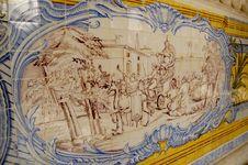 Free Monastery Of Jeronimos Stock Photo - 966320
