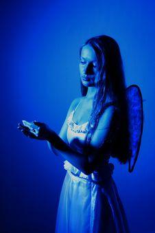 Free Angelic Stock Images - 966634