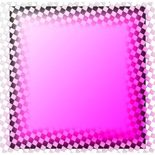 Free Pinks And Grays Frame Stock Photography - 967402