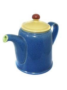 Free Teapot Stock Photos - 967663