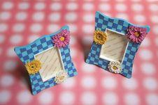 Free Photo Frames Royalty Free Stock Image - 969676