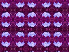 Free Autumn Leaf Pattern Royalty Free Stock Images - 969979
